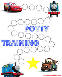 potty training progress reward charts classroom games printable thomas and cars potty training chart lukeosaurusandme co