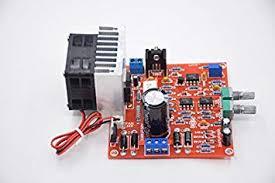 WeiKedz 3in1 0-30V 2mA - 3A Adjustable DC ... - Amazon.com