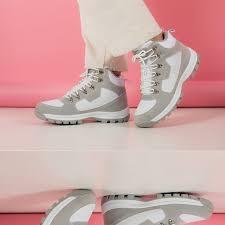 Ботинки <b>женские</b> зимние