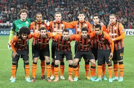 Liga Premier de Ucrania 2012-13