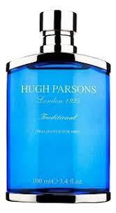 Духи Hugh Parsons <b>Traditional For Men</b> мужские — отзывы и ...