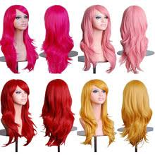 Compare Prices on Human <b>Red</b> Wig- Online Shopping/Buy Low ...
