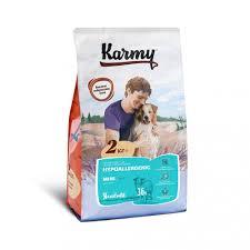<b>Корм Karmy HYPOALLERGENIC</b> MINI для собак мелких пород ...