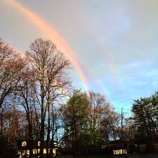 Quadruple <b>Rainbow</b> Photo Shows 2 Double <b>Rainbows</b> | Time