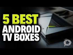 Sunvell <b>R69</b> Android <b>TV Box</b>: Review & Test - YouTube