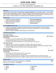 outside sales resume example   key accountsoutside sales resume example