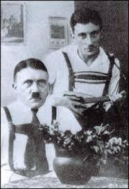 「München Putsch failed 」の画像検索結果
