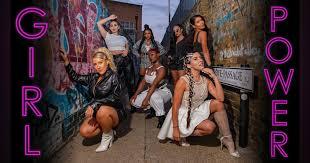 <b>Girl Power</b> - Thespie | Thespie