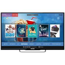 <b>Телевизор ASANO 43LU8030S</b> - характеристики, техническое ...