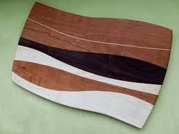 Thớt gỗ thủ công