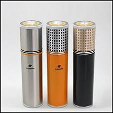 <b>COHIBA MINI</b> Gadgets Yellow&Black&Silver Travel Aluminium Alloy ...