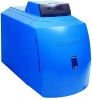 Жидкотопливный <b>котел Buderus Logano G125</b>-40SE <b>40</b> кВт