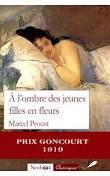 """Résultat de recherche d'images pour """"goncourt jeunes filles proust"""""""