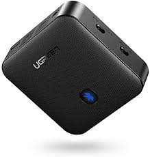 <b>UGREEN Bluetooth 5.0</b> Transmitter Receiver, Optical: Amazon.co.uk ...