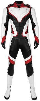 coskey Quantum <b>Realm Costume</b> Set Avengers <b>Endgame Cosplay</b> ...