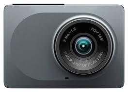 <b>Видеорегистратор YI Smart Dash</b> Camera — купить по выгодной ...