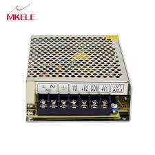 35W 5V 24V 12V <b>Triple Output Switching Power</b> Supply NET 35D ...