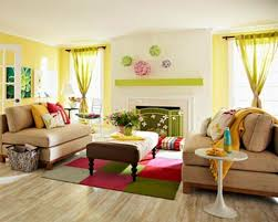 Yellow Living Room Decorating Yellow Living Rooms Decorating Ideas Will Make Your Family Feel