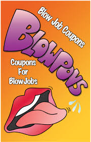 blowpons coupons for blow jobs these are not your mother s love blowpons coupons for blow jobs these are not your mother s love coupons jani womentamed com bonniesgang com 9780976209089 amazon com books