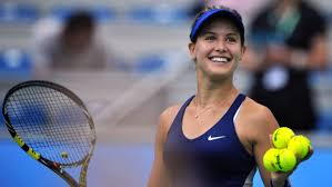 「canadian eugenie bouchard」的圖片搜尋結果