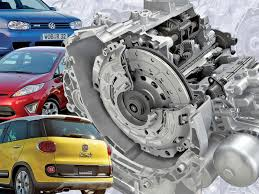 Once-promising <b>dual</b>-clutch transmissions lose favor in U.S.