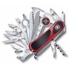<b>Нож перочинный Victorinox EvoGrip</b> S54 (2.5393.SC) 85мм ...