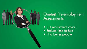 onetest pre employment assessments on vimeo onetest pre employment assessments