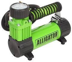 Автомобильный <b>компрессор Alligator AL-300Z</b>
