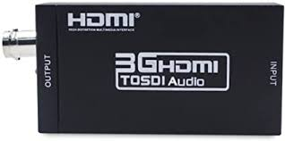 <b>HDMI</b> to SDI Converter Adapter...
