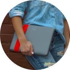 Купить <b>чехол acme</b> made skinny sleeve tablet для ipad 9.7 (2018 ...