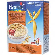 Органическая каша ТМ <b>Nordic</b> (Финляндия). Товары и услуги ...