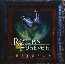 <b>Return To Forever</b> - Returns - Amazon.com Music