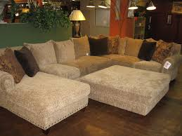 Oversized Living Room Furniture Robert Michael Rocky Mountain Sectional Rocky Mountain In