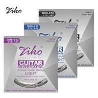 Guitar Strings <b>Ziko</b> Australia
