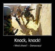 Democracy is the way! | Democracy Memes | Pinterest via Relatably.com
