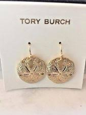 <b>gold sand</b> dollar earrings products for sale | eBay