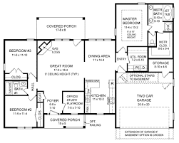 Ranch Traditional House Plan   Traditional House Plans    Ranch Traditional House Plan   Traditional House Plans  Traditional House and House plans