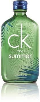 Buy Calvin Klein <b>CK One Summer</b> Eau de Toilette - 100 ml Online In ...