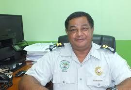 customs excise department mr victor recinos comptroller of customs