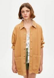 Коричневые женские джинсовые <b>куртки</b> купить в интернет ...