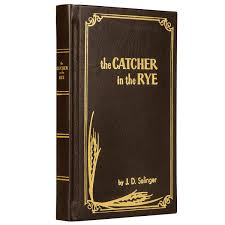 catcher in the rye leather bound edition juniper books