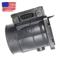 OEM <b>Mass Air Flow</b> Sensor <b>MAF</b> Meter <b>E5T08471</b> For 605 ...