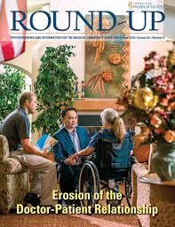 round up magazine by maricopa county medical society round up magazine 2016