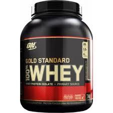 Optimum <b>100</b>% Whey <b>Gold Standard</b> Protein! Discount Price ...