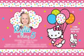 hello kitty birthday invitations templates invitations ideas hello kitty birthday invitations cards hello kitty birthday invitations