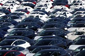 Coronavirus causes Moody's to <b>slash global</b> vehicle sales forecast