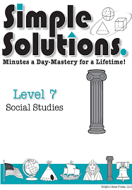 simple solutions social studies simple solutions building background knowledge helps to increase reading comprehension and accelerates a student s ability to learn even more