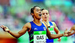 Athletics Federation faces backlash Hima