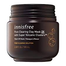 Buy Stockout <b>INNISFREE</b> Super Volcanic Clusters <b>Pore Clearing</b> ...