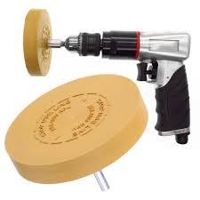 Peigu <b>New Rubber Eraser Wheel</b> Arbor Pinstripe Sticker Decal Tape ...